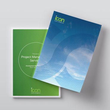 Icon Project Management