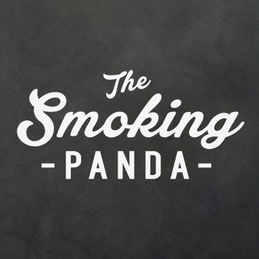 The Smoking Panda